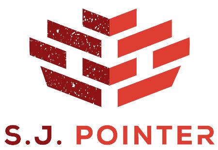 S.J. Pointer Logo